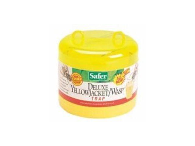 Yellow Jacket/Wasp Trap Woodstream Insect Traps & Bait/ Outdoors 00280