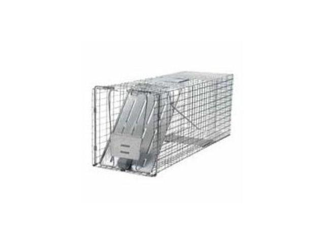 Racoon Trap w/Spring Loaded Do WOODSTREAM Animal Traps 1079 036348010791