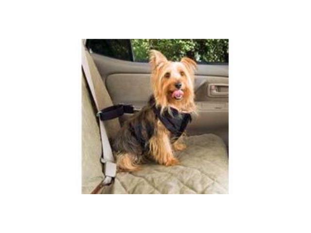 Solvit Products Vehicle Safety Harness, Small - 62294
