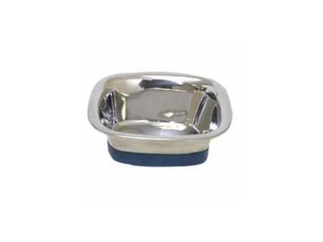 Durapet Square Bowl Small Dog Dish
