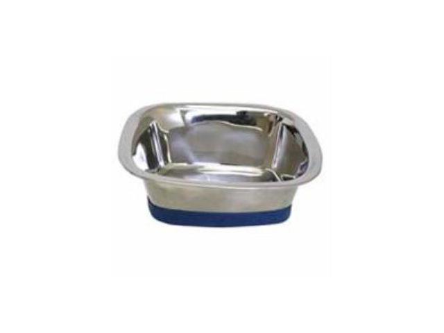 Durapet Square Bowl Large Dog Dish