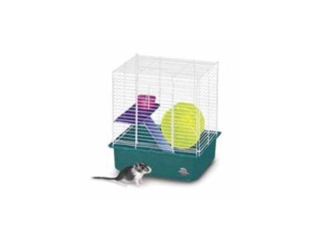 Super Pet Cage Hamster Home 2 Story