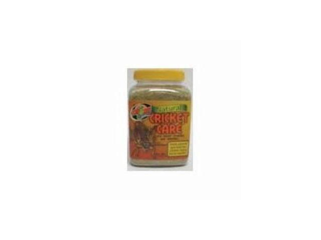 Zoo Med Aquariam Natural Cricket Care 10Oz
