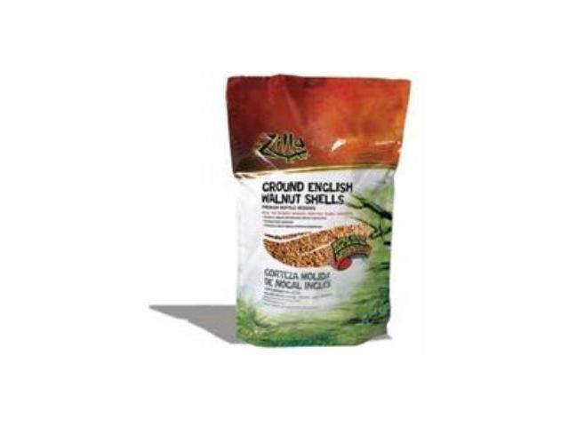 Rzilla Pet English Walnut Shell Litter 10Qt