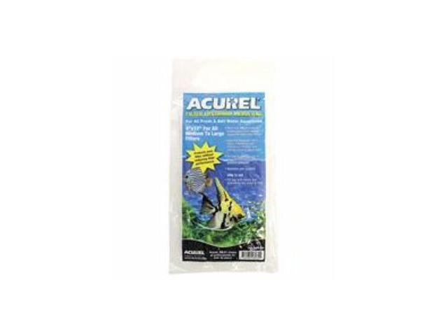 Acurel Filter Drawstring Bag  4 X 12 Inch