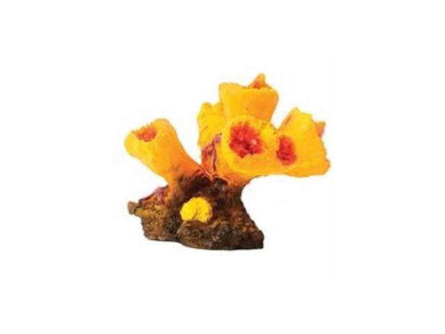Design Elements Torch Coral Aquarium Ornament