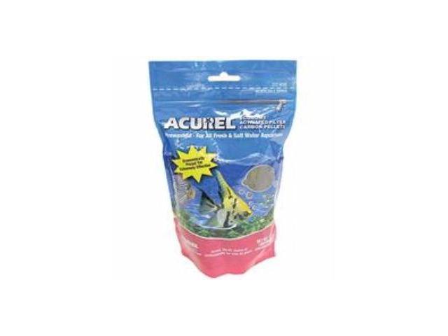 Acurel Economy Carbon Pellets  1 Pound