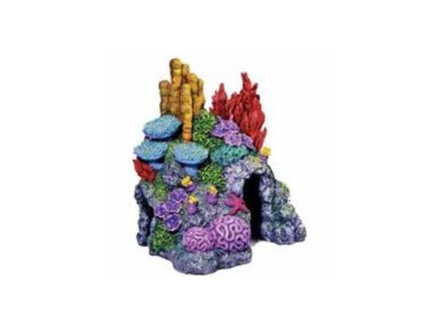 Blue Ribbon - Aquarium Red Sea Coral Hide Away - SM