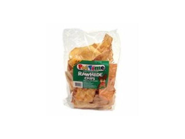IMS Trading Corporation Chew Strip, Peanut Butter, 1 Pound - 01428