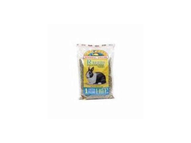 Rabbit Alfalfa Pellets 6Lb