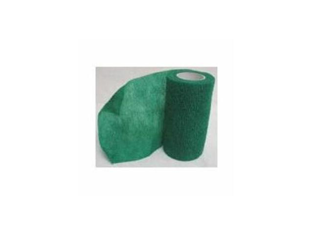 Horse Wrap-It-Up Flex Bandage Green