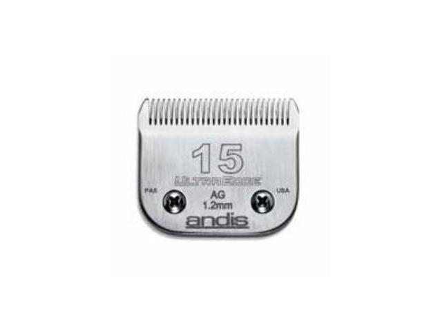 Andis Clipper Ag Blade Size 15