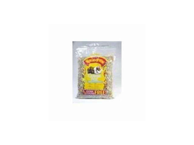 Sun Fun Guinea Pig Treat 3.5Lb
