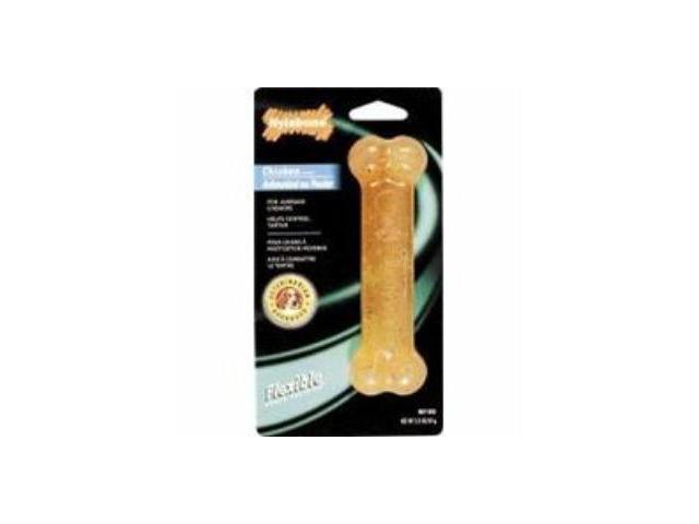 Nylabone Pet Ncf 203 Chicken Gumabone Wolf