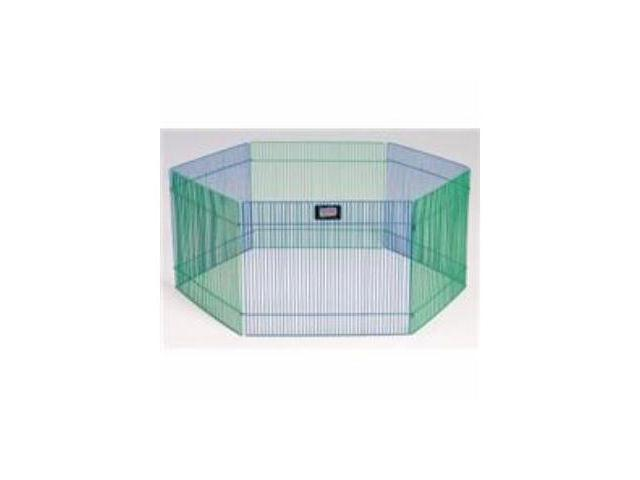 Midwest Small Animal Playpen 6 Panels
