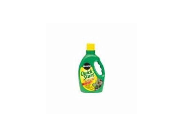 Scotts Miracle Gro Quick Start 48 Oz