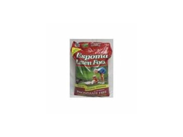 Espoma Company Lawn Food 18-0-3 40Lb