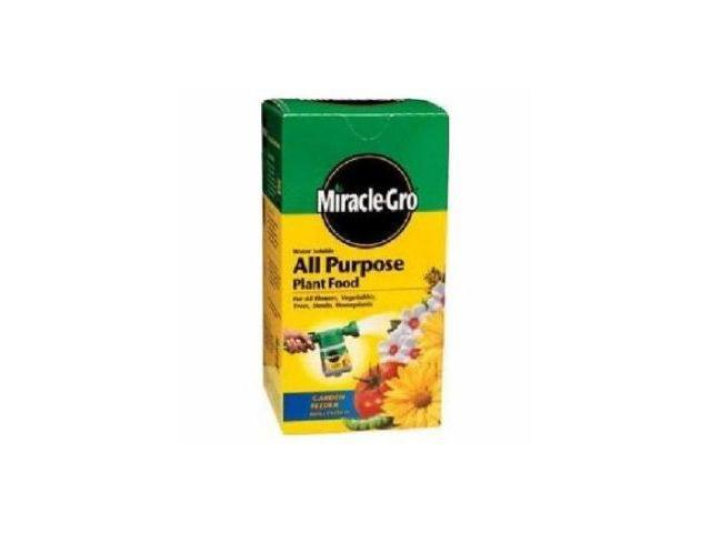 Scotts Miracle Gro All Purpose 5#