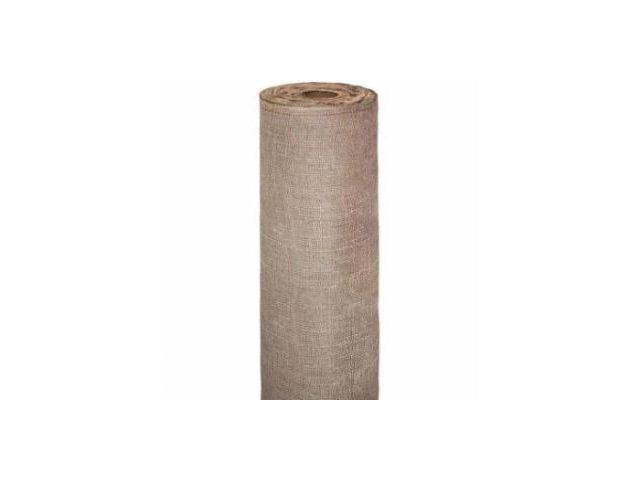 Easy Gardener Landmaster Natural Burlap 3 X 48 Foot