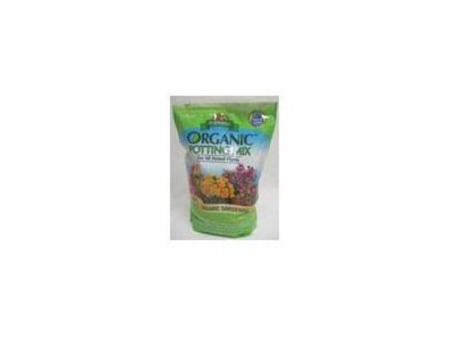 Organic Potting Mix 4 Quart