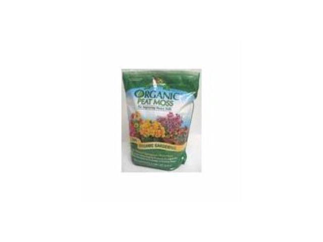 Organic Peat Moss 8 Quart