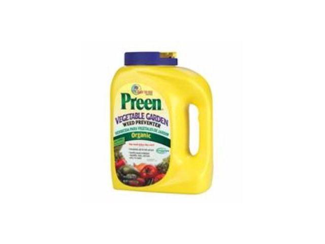 Greenview Preen Vegetable Garden Weed Preventer