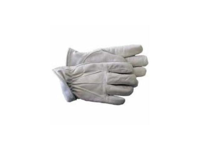 Boss Lined Leather Glove Large Pk of 12