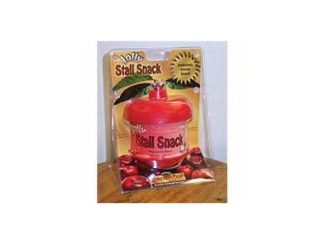 Horsemen Pride Equine Stall Snack Mint With Application Holder