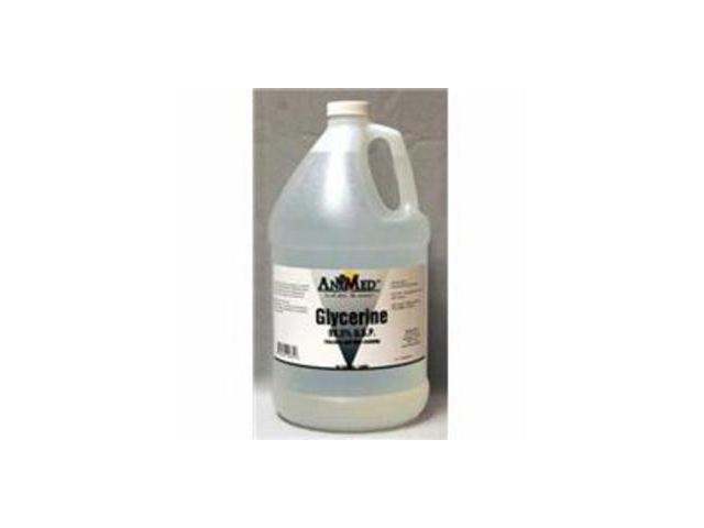 Horse Animed Glycerine Gallon