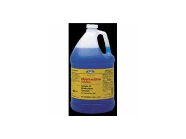 Chlorhexidine Solution 2% Gallon