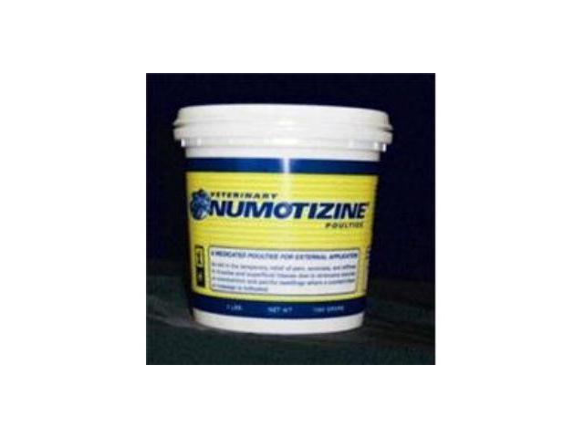 Horse Poultice Numotizine