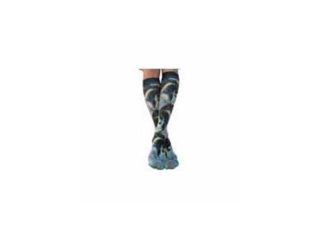 Epona Ltd Black Fire Socks