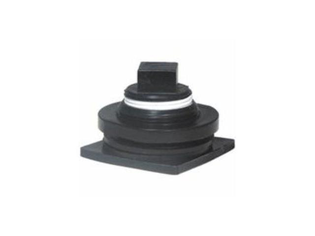 Rubbermaid 505012C Drain Plug Assembly