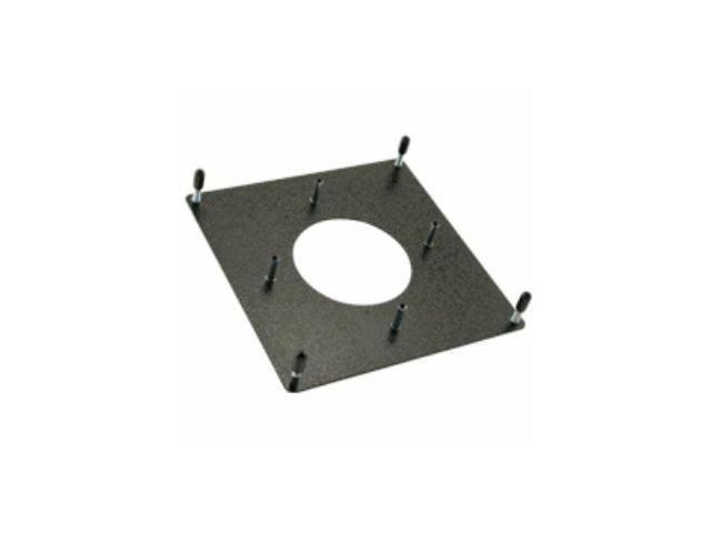 Arcade Game 3 Inch  Trackball Metal Mounting Kit, works with RA-TRACK-BALL
