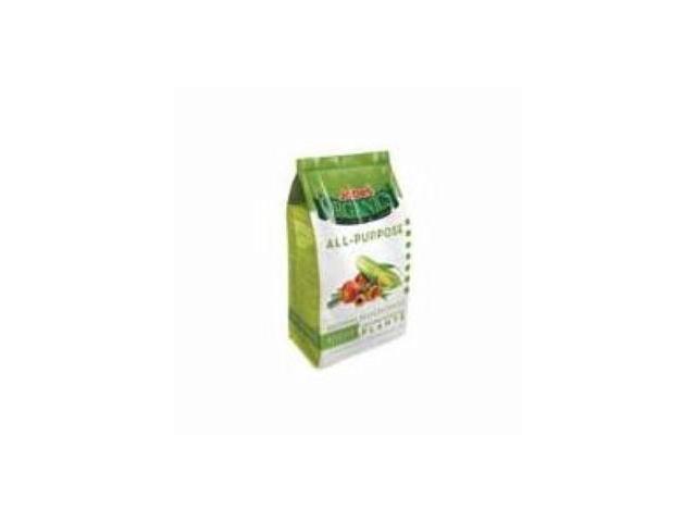 Easy Gardener Soil Jobes Organic All Purpose Biozome 4#