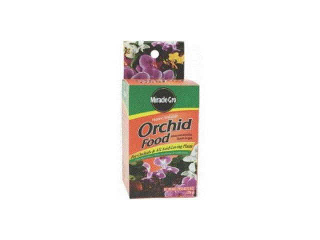 Scotts Miracle Gro Orchid Plant Food 8Oz