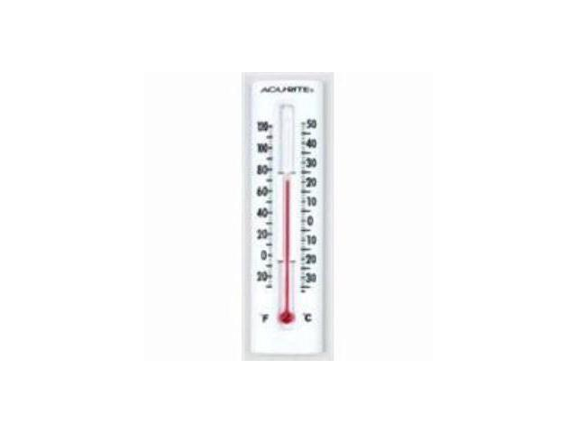 Chaney 7 1/2 Wall Thermometer