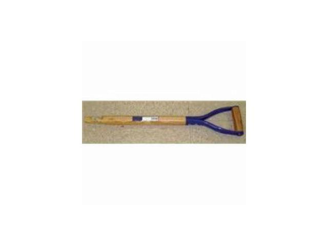 24In Solid Shank D-Handle LINK HANDLE Handles 807-21 025545807211