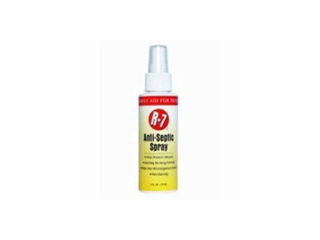 Gimborn Pet R7 Antiseptic Spray
