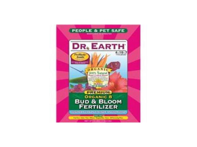 Bud & Bloom Fertilizer 4 Lb