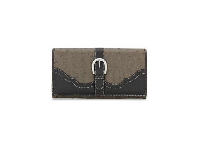 Bandana Ladies Flap Wallet