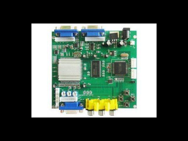 Arcade Game RGB/CGA/EGA/YUV to VGA Arcade HD-Converter PCB (GBS-8220) Converts older arcade systems to LCD monitors w/ Dual ...
