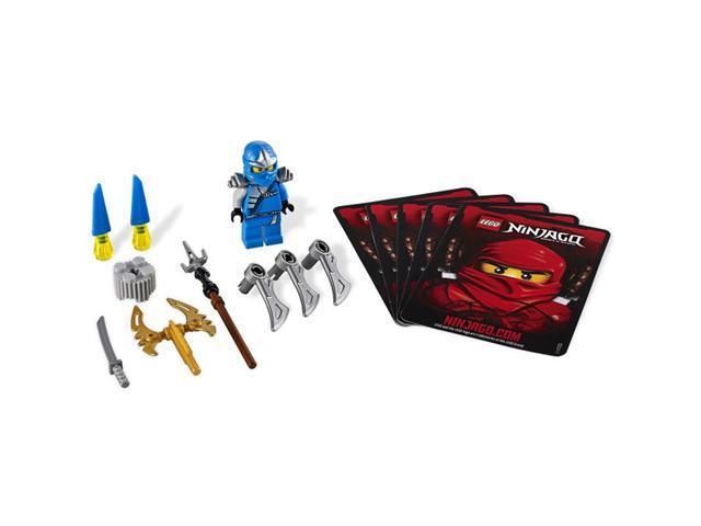 LEGO: Ninjago: Jay ZX