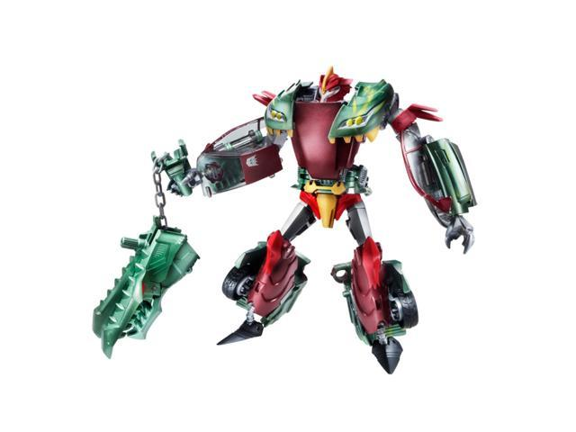 Knock Out Transformers Prime Beast Hunters 013 Deluxe Class Action Figure
