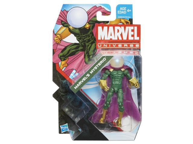 Mysterio Marvel Universe #005 Action Figure