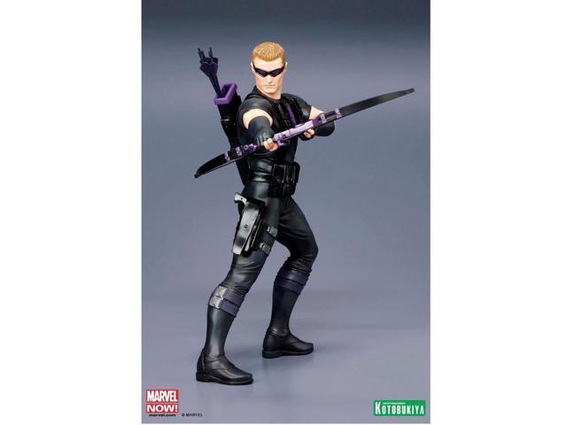 Hawkeye Avengers Marvel Now! Kotobukiya ArtFX+ 1/10 Scale Statue