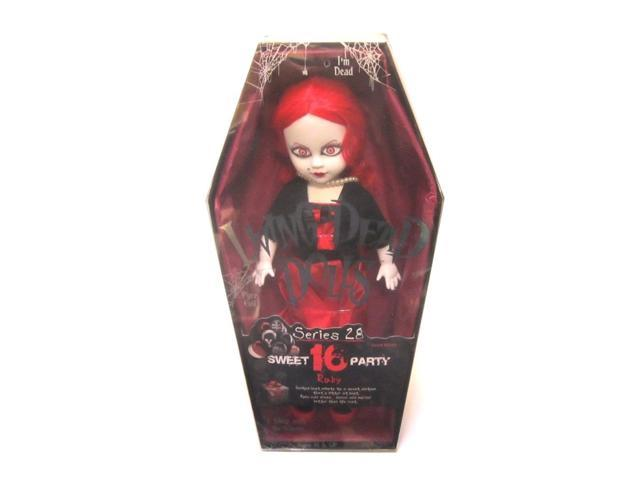 Ruby Sweet 16 Party Series 28 Living Dead Dolls