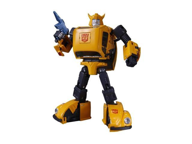 Bumblebee MP-21 Transformers Masterpiece Takara Tomy Action Figure