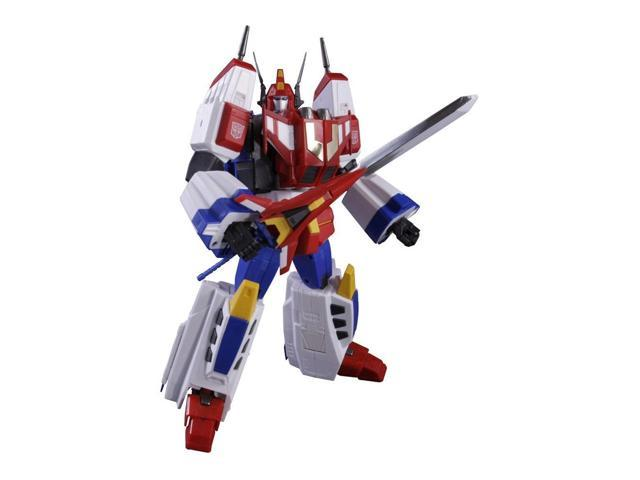 Star Saber Cybertron Commander Transformers Masterpiece MP-24 Action Figure