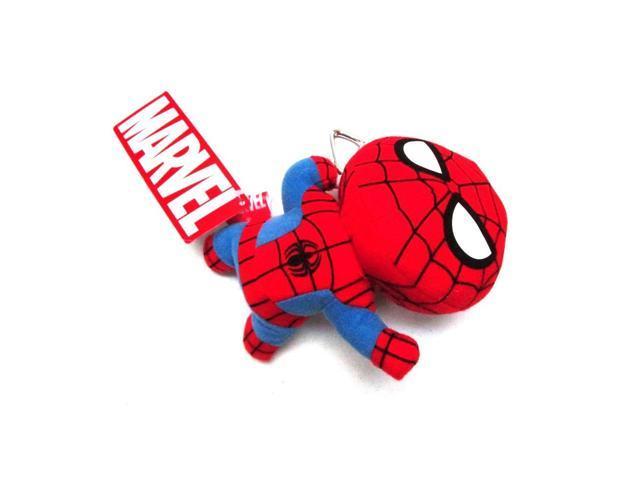 Spider-Man Marvel Kawaii Art Collection Retracting Hook #3 Plush